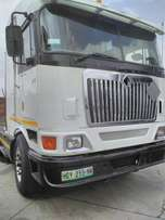 2007 International 9800 at giveaway prices