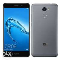 Huawei Y7 Prime [32GB ROM+3GB RAM] 12MP + 8MP Camera,NEW Free delivery