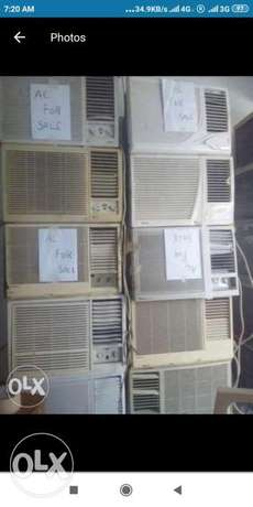 Many brand air con sale delivery warranty