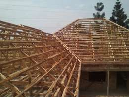 Serious Carpenter/ roofing man. Every style & design is possible to me