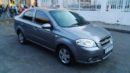used chevrolet aveo 1.6ls for sale in jhb