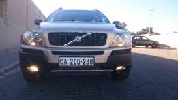 VOLVO XC90 7 Seater for sale