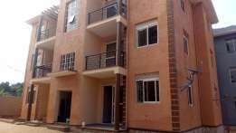 Apartment for rent in mutungo