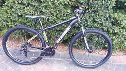 "29"" Mountain Bike"