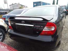 super clean toks camry 2003 v6 engine leather seats