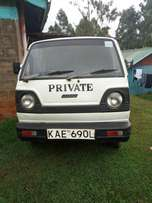 Suzuki maruti kae manual local vun asking 180k