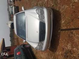 Neat Direct Belgium 2004 C280 4matic with manual gear for sale 1.7mil