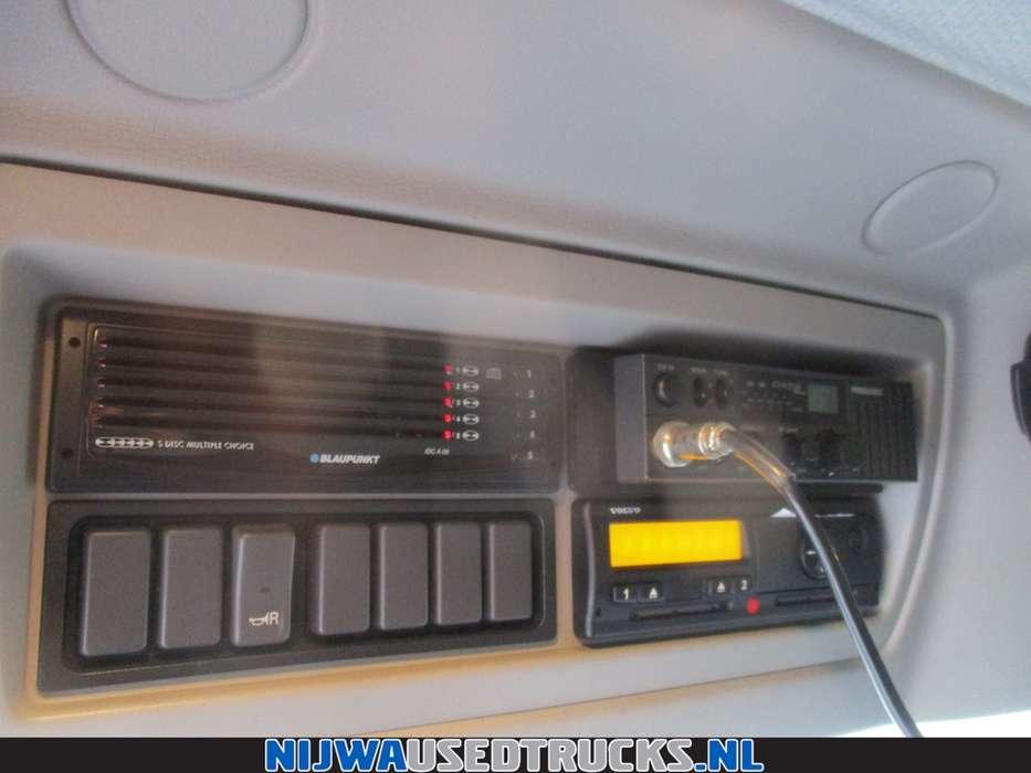 Volvo FE S 280 Mobiele werkplaats + 85 Kva aggregaat - 2006 - image 8