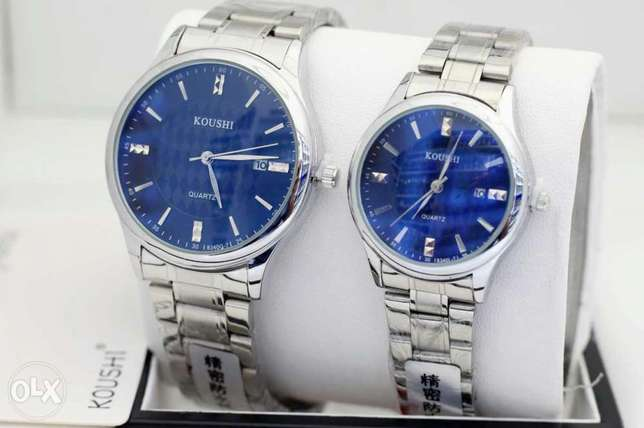 New Koushi watch with great price