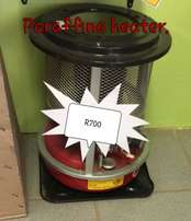 Paraffine heaters for sale