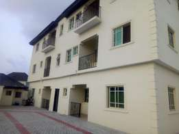 New 3 bedroom flat to let at silverland estate ajah lekki!!!