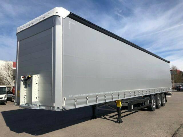 Schmitz Cargobull SCS 24 Lift XL DB 9.5 Getränke Miete/Mietkauf - 2019