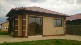 New Affordable Homes in Modderbee and Crystal Park our price Reduced