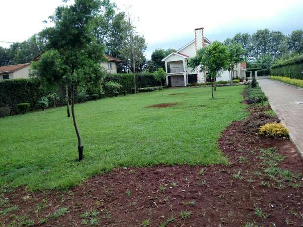 Posh 6Br Maisonette to Let in Muthaiga North Muthaiga - image 2