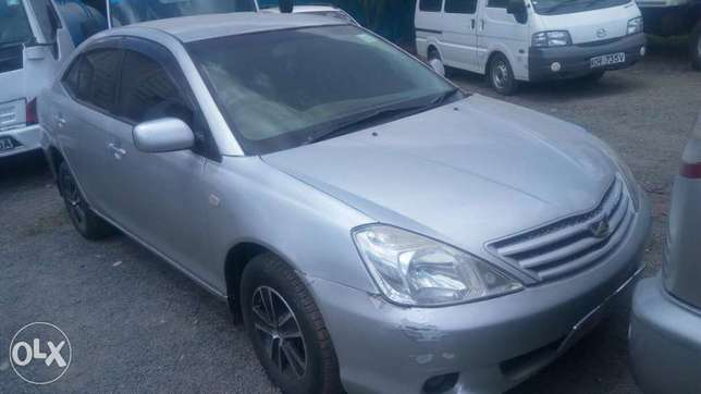 Toyota ALLION for sale Umoja - image 1
