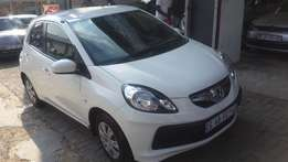 2013 Honda Brio 1.2 Available for Sale