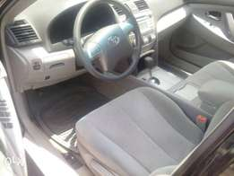 2010 Tokunbo Camry with fabric seats available for 2.8M