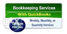 Professional Accountancy & Bookkeeping services