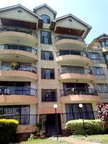 3 Bedroom fully furnished apartment to let in Westlands Nairobi