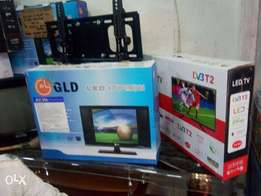 GLD 17inches tv full HD