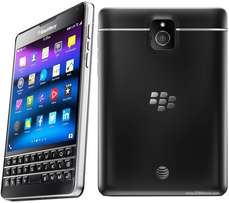 New Sealed BlackBerry Passport, 3GB RAM - 32GB ROM 4G LTE (we Deliver)