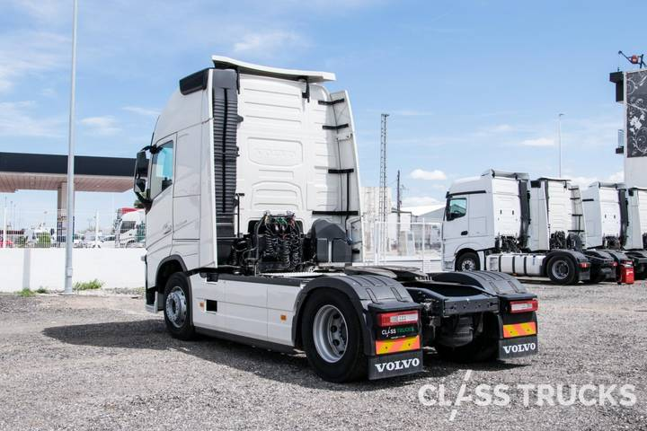 Volvo FH13 540 4x2 XL Euro 6 RETARDER, I-Park-cool, Si - 2017 - image 5