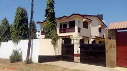ATTRACTIVE 4 bedroom MANSION for Rental in shanzu