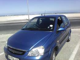 2009 Tata Indica LX 1400 only 63000km fsh exc con fullhouse aircon p/s