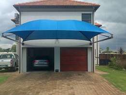 Shadeports, Carports & Electric Fencing