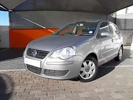 Volkswagen polo 1.6 hatch auto