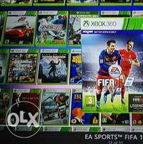put30 latest Xbox360 GAMES on ur xbox harddrive