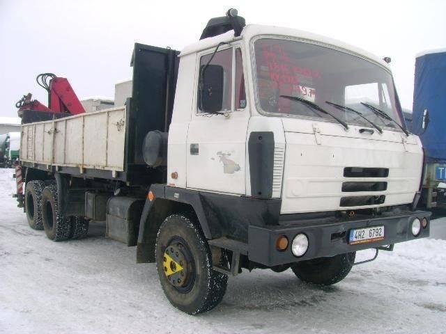 Tatra T815 P 26 208 (ID6696) - 1987