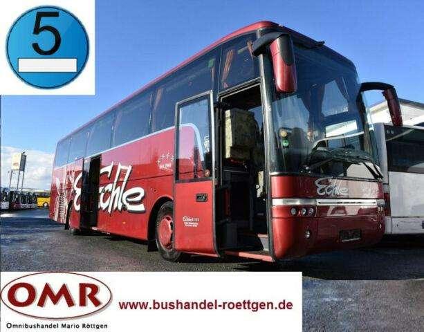 T 915 Acron/415/515/tourismo/top Zustand - 2010