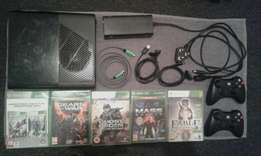 Xbox 360 for sale  Rustenburg