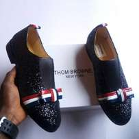 Thom brown bowtie corporate shoes