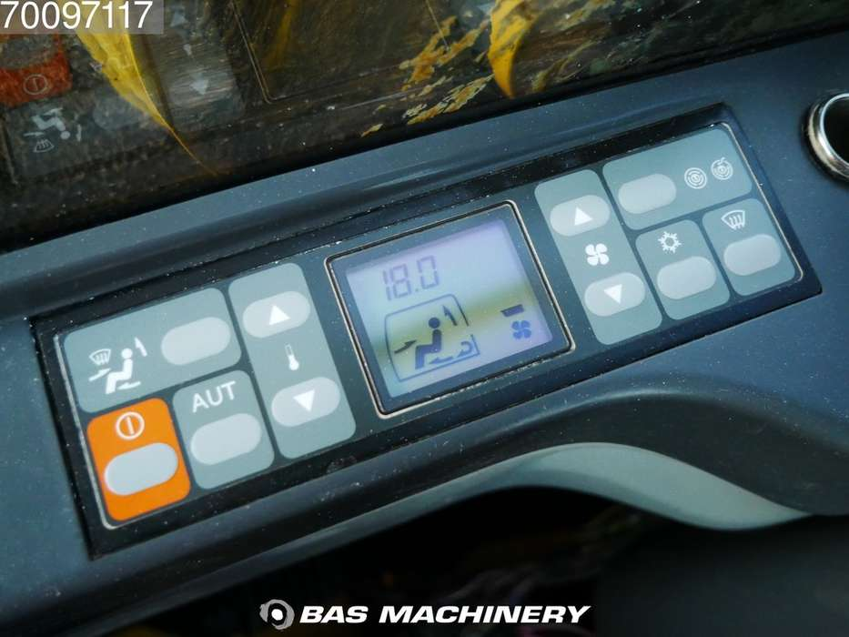 Caterpillar 349D LME Special price - more available - 2014 - image 14