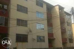 2bedroom flat wuse with 3 Aircondition