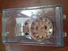 Original Casio Edifice wrist watch for sale