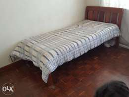 2 Single beds available for sale