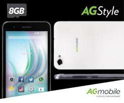 Cell C Wi Fi calling Mobile Phone AG Style Mayfair - image 5
