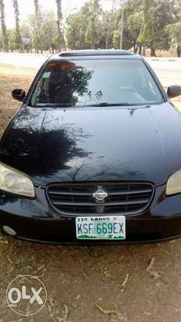 Nissan Maxima in excellent condition Kubwa - image 1
