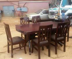 sharif's dining table 6 seaters