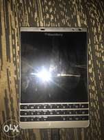 Clean Blackberry Passport 2 (silver edition) for sale