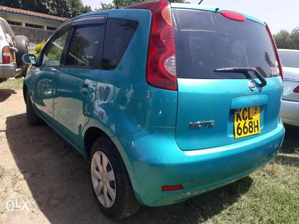 Nissan Note Parklands - image 2