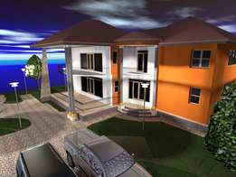 building designs of all types of structures/ architectural designs