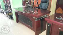 Elegant Executive Office Table