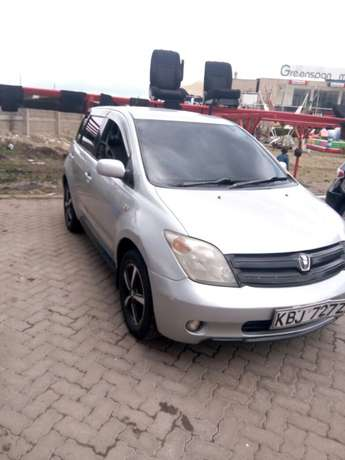 Toyota IST on sale. A very nice car. Lady owner Donholm - image 1