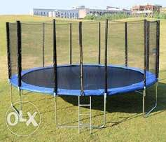 Hire a Trampoline for your Events with us