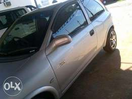 Corsa lite plus still in good condition with power staring