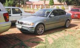 Bmw 330TD for sale